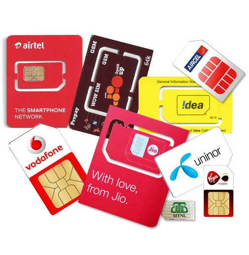 About Us Sim Cards